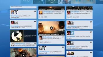 PlayStation TV Spot, 'Greatness' - Thumbnail 10