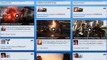PlayStation TV Spot, 'Greatness' - Thumbnail 9