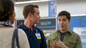 Walmart TV Spot, 'But, I Love My Phone' - 564 commercial airings