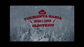 Les Schwab Tire Centers TV Spot, 'Tormenta' [Spanish] - Thumbnail 1