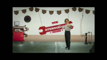 Les Schwab Tire Centers TV Spot, 'Tormenta' [Spanish] - Thumbnail 5