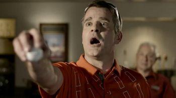 Wilson Staff Duo TV Spot, 'Duo Duel'