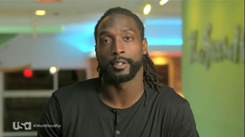 USA Network TV Spot, 'I Wont Stand For' Featuring Charles Tillman - Thumbnail 4