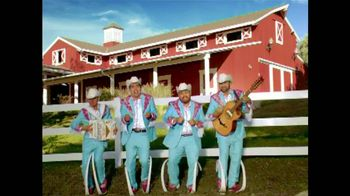 Jack in the Box Bacon Insider TV Spot, 'El Rancho de Jack' [Spanish] - 19 commercial airings