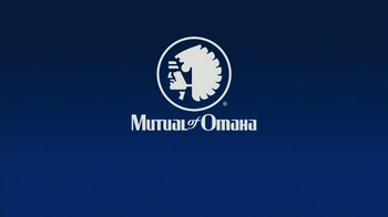 Mutual of Omaha TV Spot, 'Aha Moment: Victoria' - Thumbnail 10