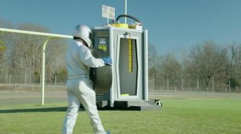Goodyear TV Spot, 'Tire Talk: Fast' Featuring Kevin Harvick - Thumbnail 5