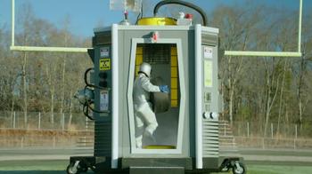 Goodyear TV Spot, 'Tire Talk: Fast' Featuring Kevin Harvick - Thumbnail 6