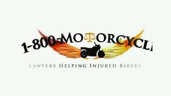 1-800-Motorcycle TV Spot, 'Be Careful' - Thumbnail 10