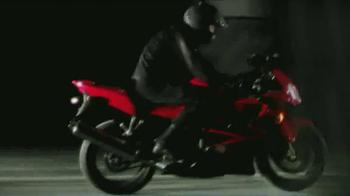 1-800-Motorcycle TV Spot, 'Be Careful' - Thumbnail 3