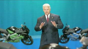 1-800-Motorcycle TV Spot, 'Be Careful' - Thumbnail 4