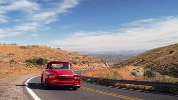 LMC Truck TV Spot, 'Parts for Your Journey' - Thumbnail 4