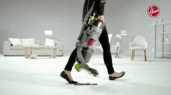 Hoover Air Steerable TV Spot, 'Dancing on Air' - Thumbnail 9