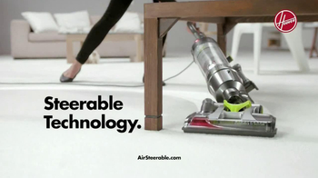 Hoover Air Steerable TV Spot, 'Dancing on Air' - Thumbnail 7