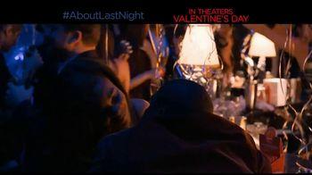 About Last Night - Alternate Trailer 13