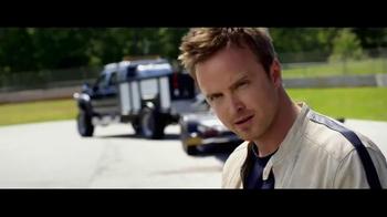 Need for Speed - Alternate Trailer 2