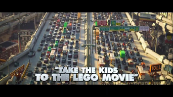 The LEGO Movie - Alternate Trailer 34