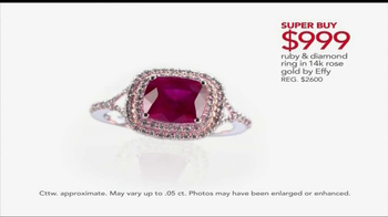 The Jewelry Store at Macy's TV Spot, 'Cat Person: Valentine's Day' - Thumbnail 9