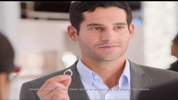 The Jewelry Store at Macy's TV Spot, 'Cat Person: Valentine's Day' - Thumbnail 2