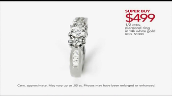 The Jewelry Store at Macy's TV Spot, 'Cat Person: Valentine's Day' - Thumbnail 7
