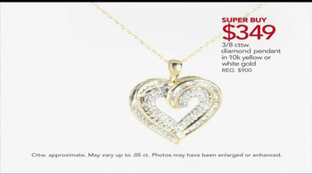 The Jewelry Store at Macy's TV Spot, 'Cat Person: Valentine's Day' - Thumbnail 8