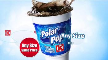 Circle K TV Spot, 'Polar Pop' - Thumbnail 1