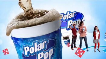 Circle K TV Spot, 'Polar Pop' - Thumbnail 4