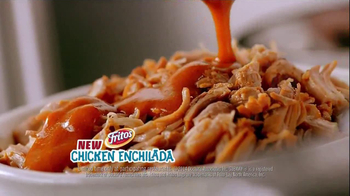 Subway Fritos Chicken Enchilada Melt TV Spot, 'Crunch a Munch a' - Thumbnail 9