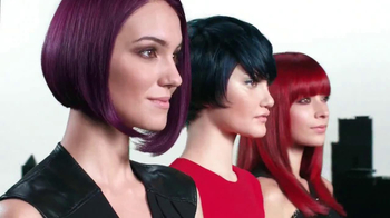 Vidal Sassoon London Luxe TV Spot - Thumbnail 3