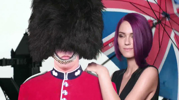 Vidal Sassoon London Luxe TV Spot - Thumbnail 7