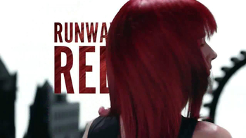 Vidal Sassoon London Luxe TV Spot - Thumbnail 9