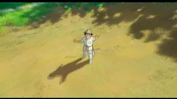 The Wind Rises - Thumbnail 1