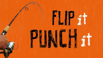 Mustad Grip-Pin Max TV Spot - Thumbnail 10
