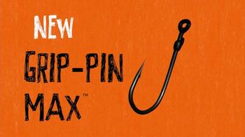 Mustad Grip-Pin Max TV Spot - Thumbnail 3