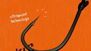 Mustad Grip-Pin Max TV Spot - Thumbnail 9