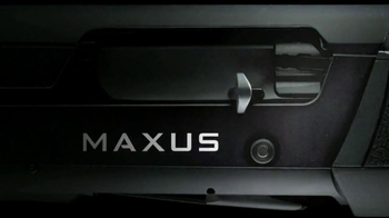 Browning Maxus Autoloading Shotgun TV Spot - Thumbnail 2