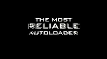 Browning Maxus Autoloading Shotgun TV Spot - Thumbnail 3