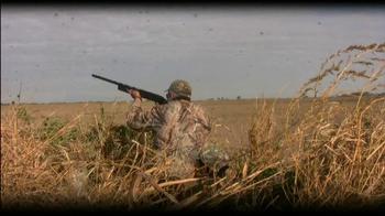 Browning Maxus Autoloading Shotgun TV Spot - Thumbnail 5