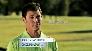 GolfNow.com TV Spot, 'So Easy' - Thumbnail 2