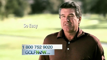 GolfNow.com TV Spot, 'So Easy' - Thumbnail 4
