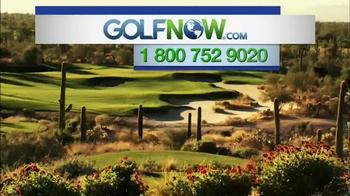 GolfNow.com TV Spot, 'So Easy' - Thumbnail 6