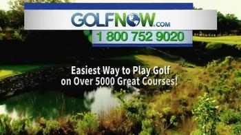 GolfNow.com TV Spot, 'So Easy' - Thumbnail 7