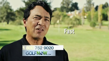 GolfNow.com TV Spot, 'So Easy' - Thumbnail 8