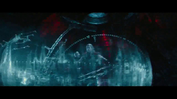 Thor: The Dark World Blu-ray TV Spot, 'Catch the Action' - Thumbnail 4