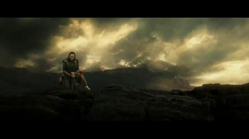 Thor: The Dark World Blu-ray TV Spot, 'Catch the Action' - Thumbnail 5