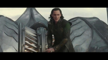 Thor: The Dark World Blu-ray TV Spot, 'Catch the Action' - Thumbnail 6
