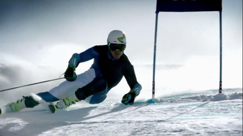 Citi TV Spot Featuring Ted Ligety - Thumbnail 5
