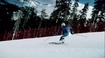 Citi TV Spot Featuring Ted Ligety - Thumbnail 7