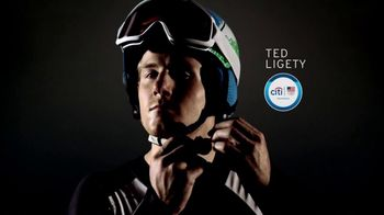 Citi TV Spot Featuring Ted Ligety - 3 commercial airings