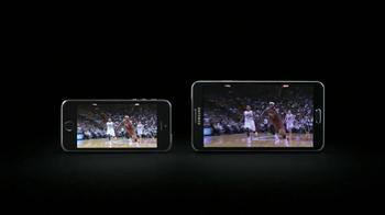 Samsung Galaxy Note 3 TV Spot, 'LeBron James' - Thumbnail 1