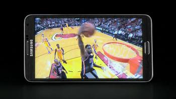 Samsung Galaxy Note 3 TV Spot, 'LeBron James' - Thumbnail 4